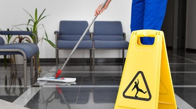 Acıbadem Ofis Temizliği