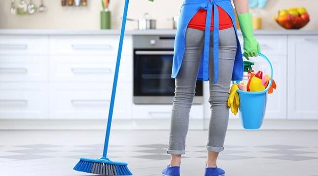 Acıbadem Ev Temizliği