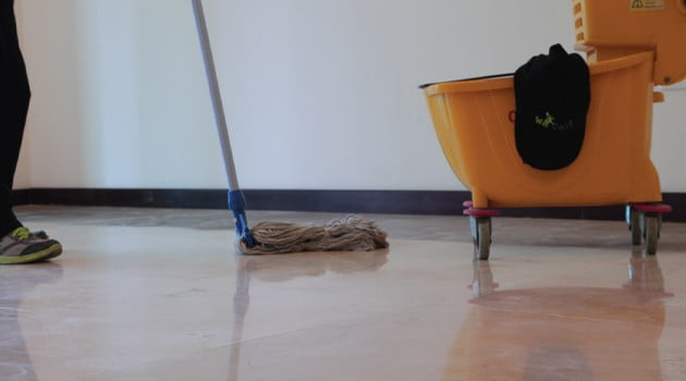 Acıbadem Hastane Temizliği
