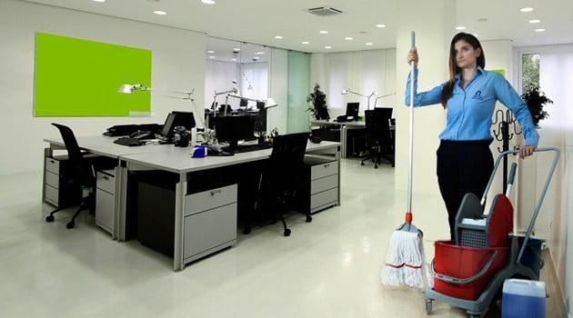 Ataşehir Ofis Temizliği