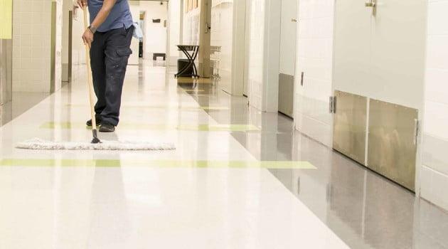 Ataşehir Hastane Temizliği