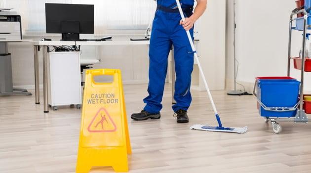 Bağcılar Ofis Temizliği