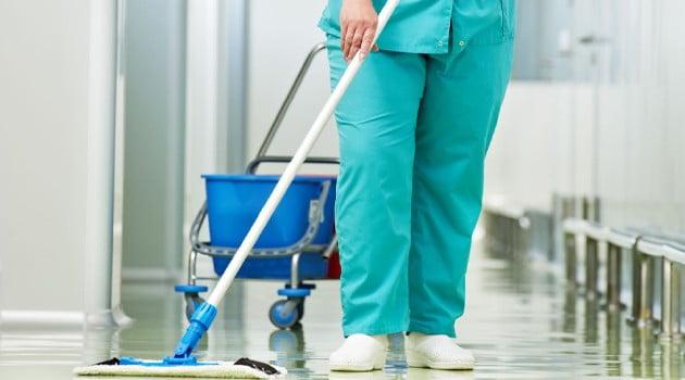 Başakşehir Hastane Temizliği
