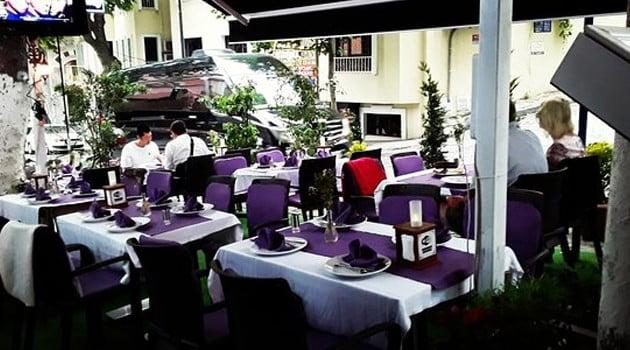 Beşiktaş Restoran/Kafe Temizliği