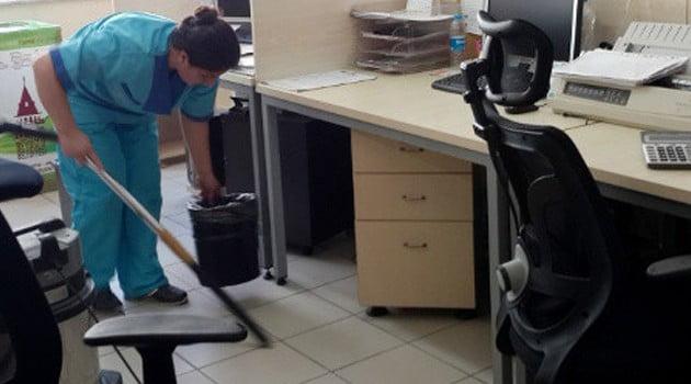 Beşiktaş Şirket Temizliği