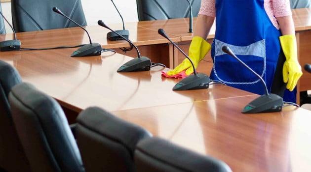 Beykoz Ofis Temizliği