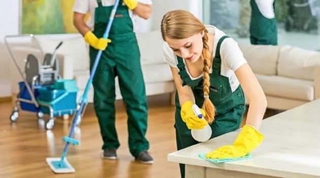 Beykoz Ev Temizliği