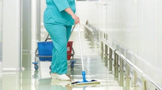 Beykoz Hastane Temizliği