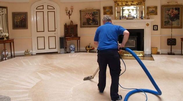 Eyüp Villa Temizliği