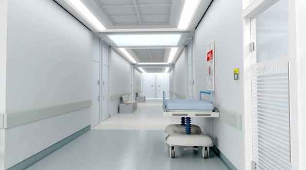 Fatih Hastane Temizliği