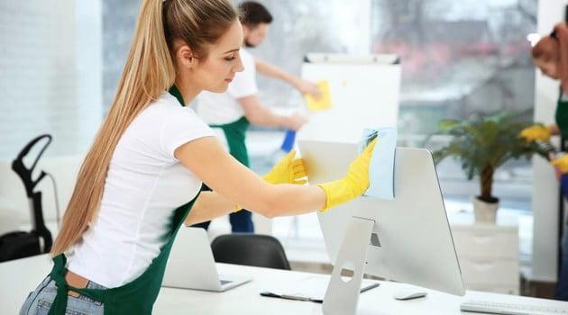 Kadıköy Ofis Temizliği