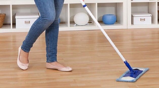 Kadıköy Ev Temizliği
