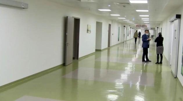 Kadıköy Hastane Temizliği