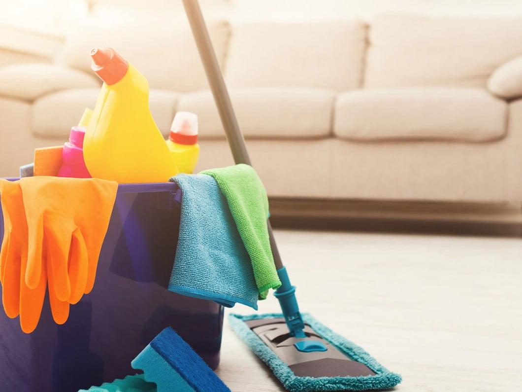 Kağıthane Ev Temizliği