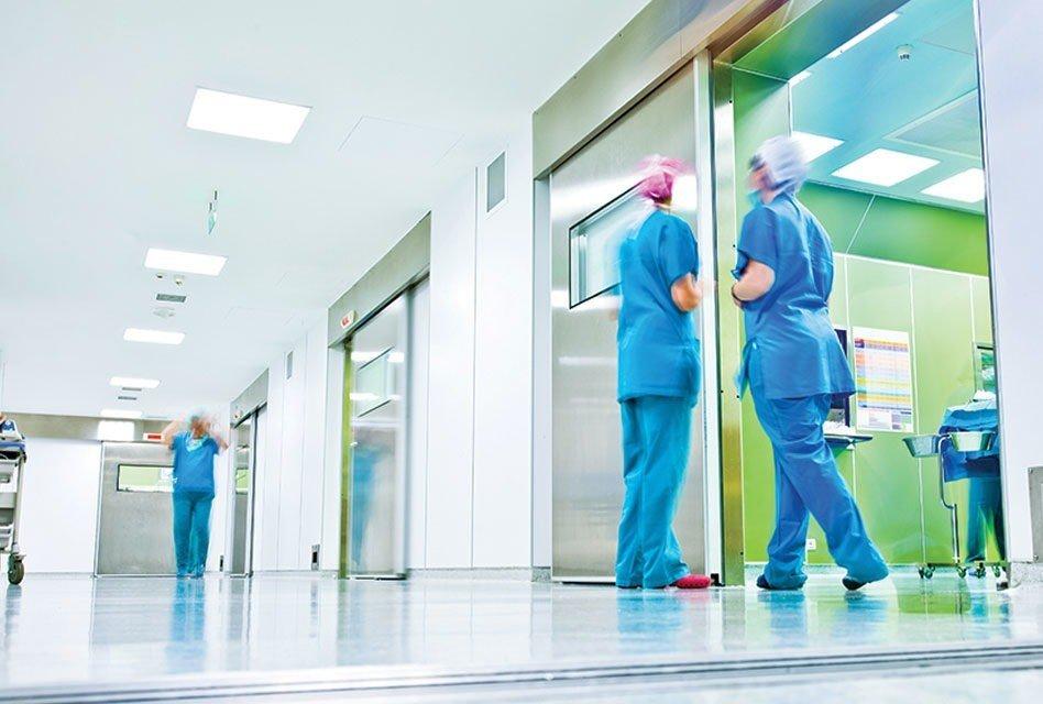 Kağıthane Hastane Temizliği