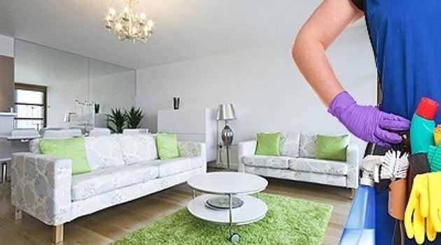 Küçükçekmece Ev Temizliği