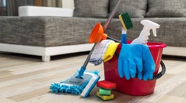 Maslak Ev Temizliği