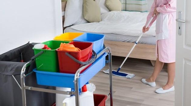 Mecidiyeköy Hastane Temizliği