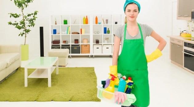 Nişantaşı Ev Temizliği