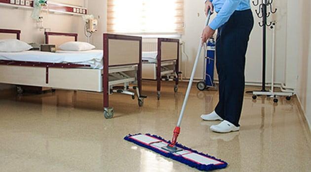 Nişantaşı Hastane Temizliği