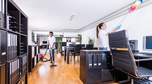 Ortaköy Ofis Temizliği