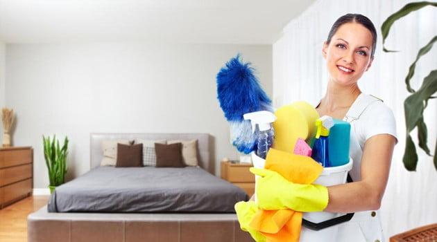 Ortaköy Ev Temizliği