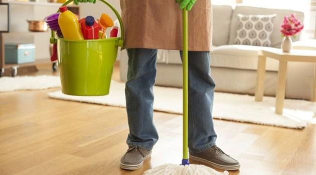 Sancaktepe Ev Temizliği