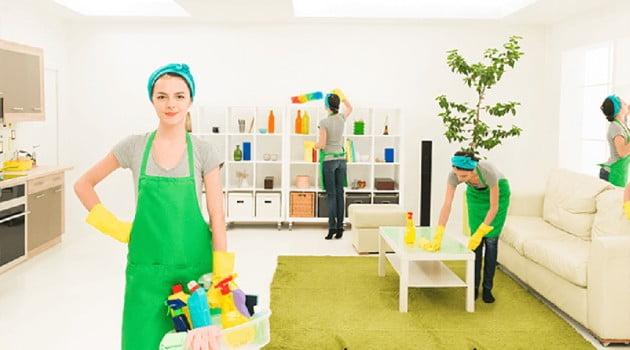 Sarıyer Ev Temizliği