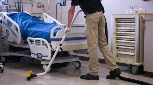 Şişli Hastane Temizliği