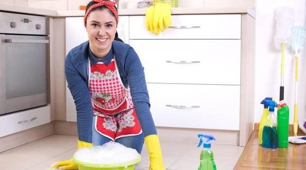 Taksim Ev Temizliği