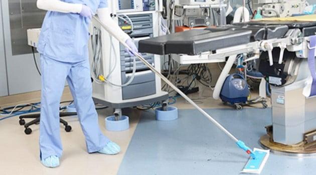 Taksim Hastane Temizliği