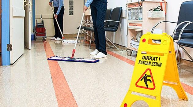 Ümraniye Hastane Temizliği