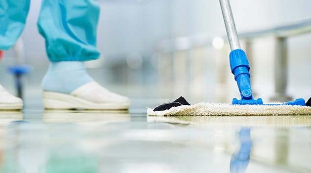 Üsküdar Hastane Temizliği