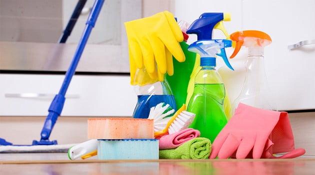 Yenibosna Ev Temizliği