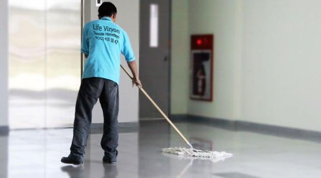 Zekeriyaköy Ofis Temizliği